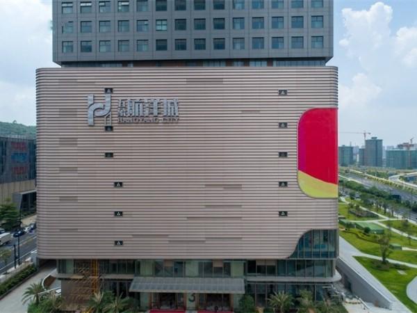 字工场9年专注LED发光字制作