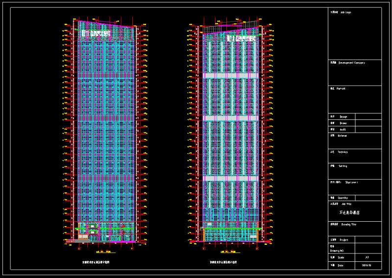 楼体发光字钢结构稳定承载力的计算方法