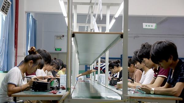 字工场产品制作