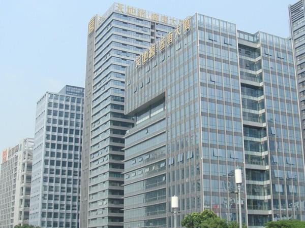 企业商务楼招牌规划的要素